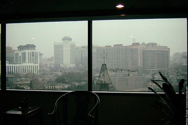 Пекин, который мы потеряли