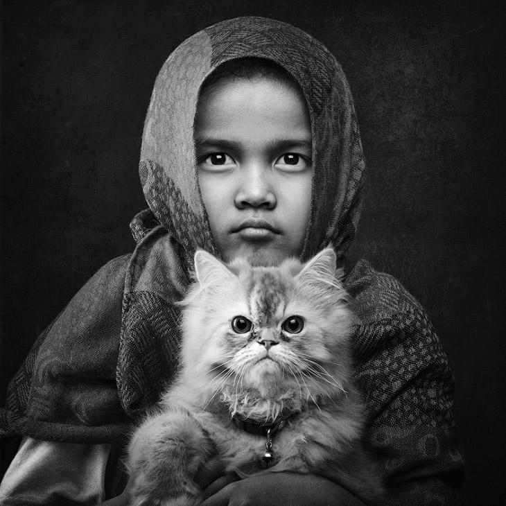 Международный конкурс Sony World Photography Awards 2015