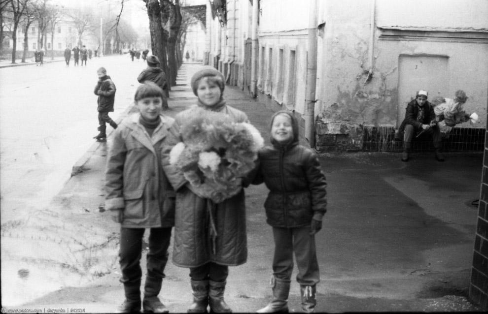 Большая Ордынка