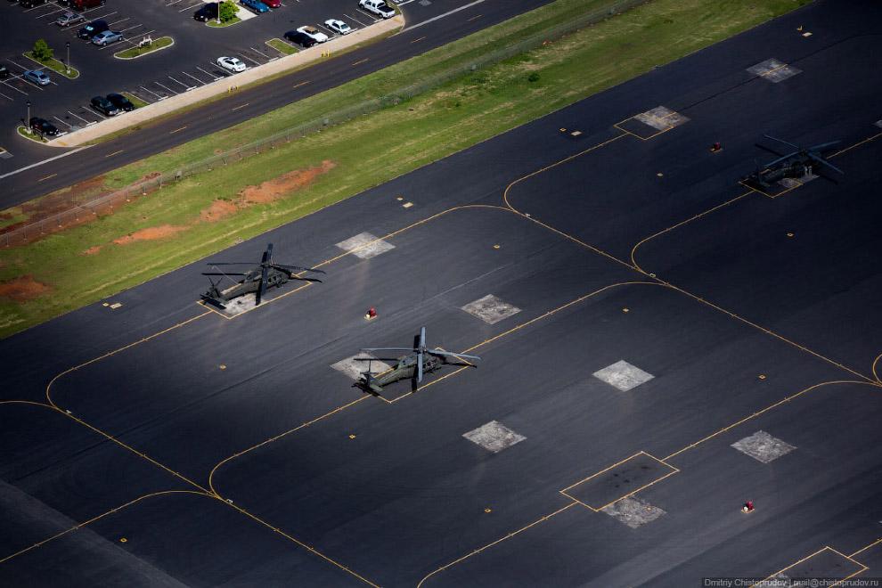 Авиабаза ВВС США Уиллер
