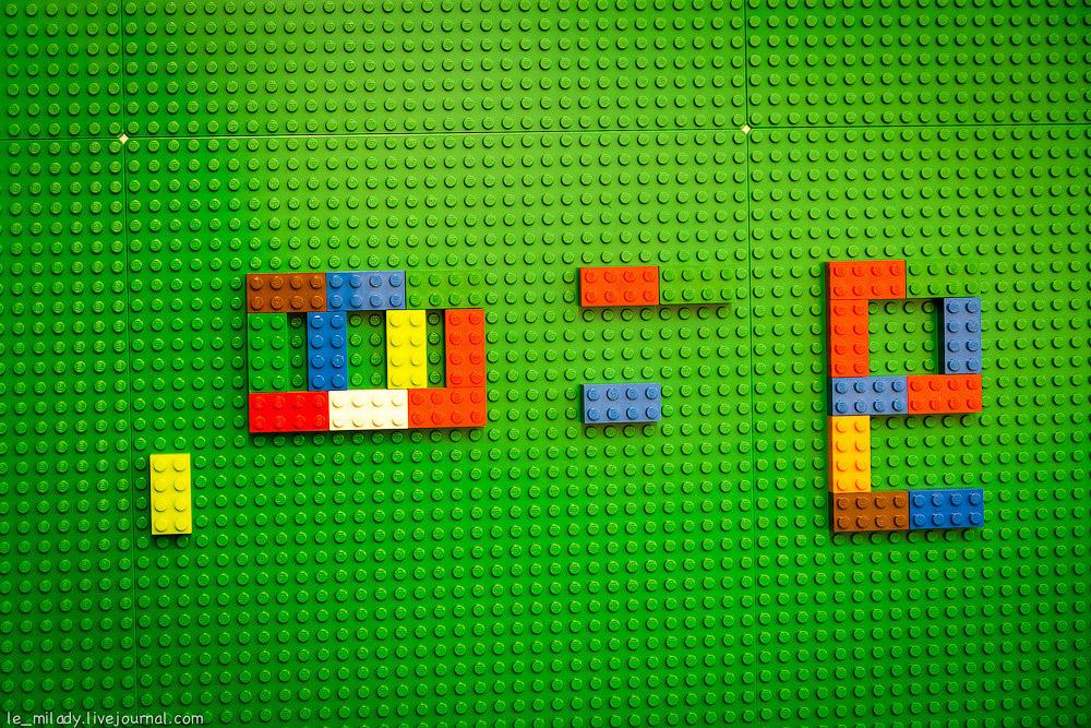 Офис Google в Силиконовой долине