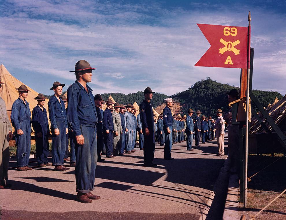 69-й полк береговой артиллерии.