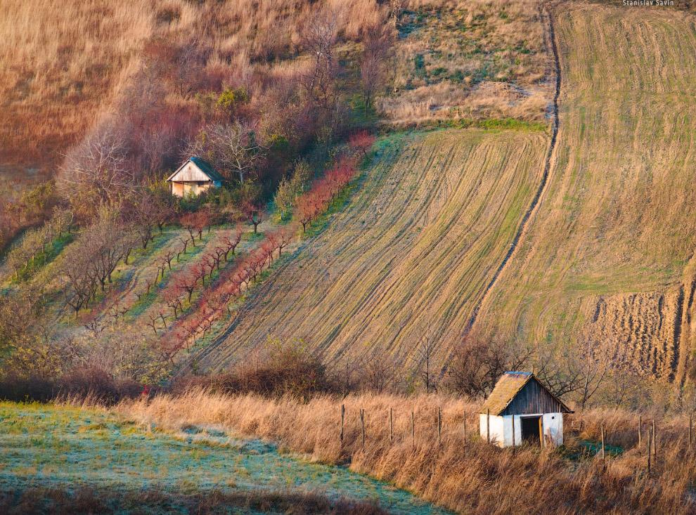 Дороги Сербии