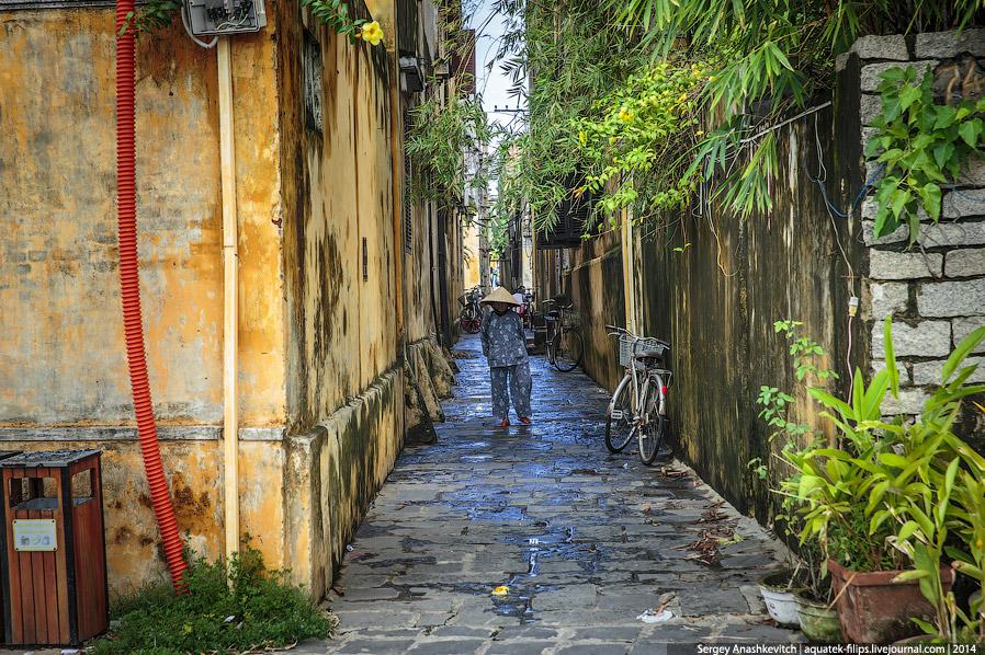 Хойан, Вьетнам