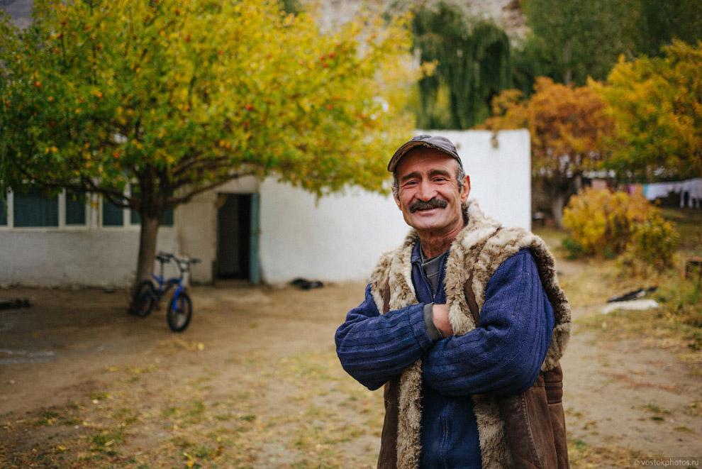 Таджикистан: Памирский тракт