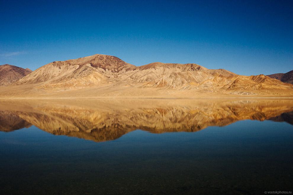 Озеро Рангкуль