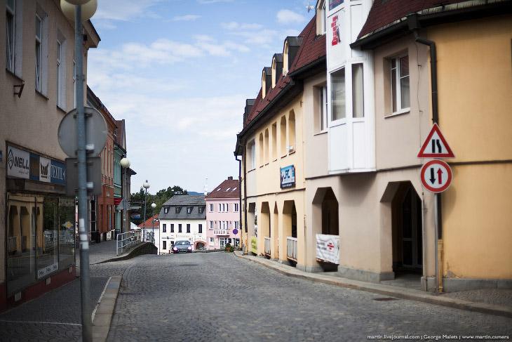 Экскурсия на современную пивоварню в Чехии