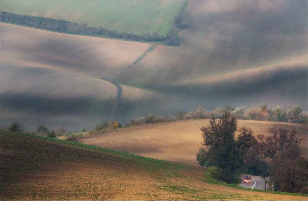 Чешская Тоскана