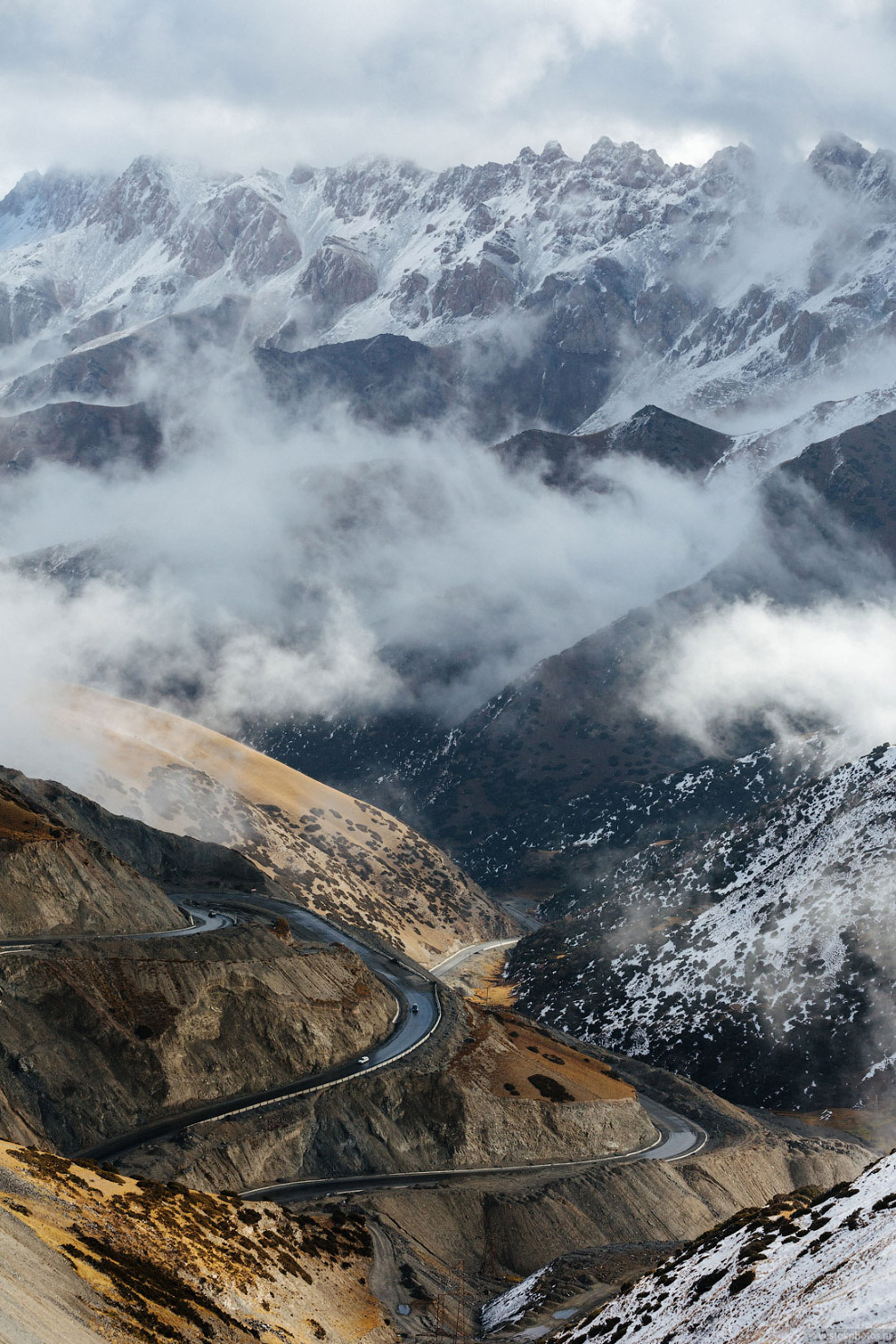 Памирский тракт