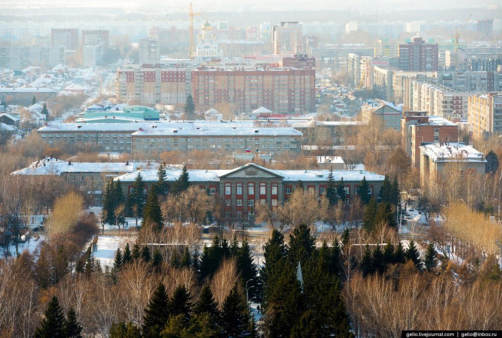 Администрация Ленинского района