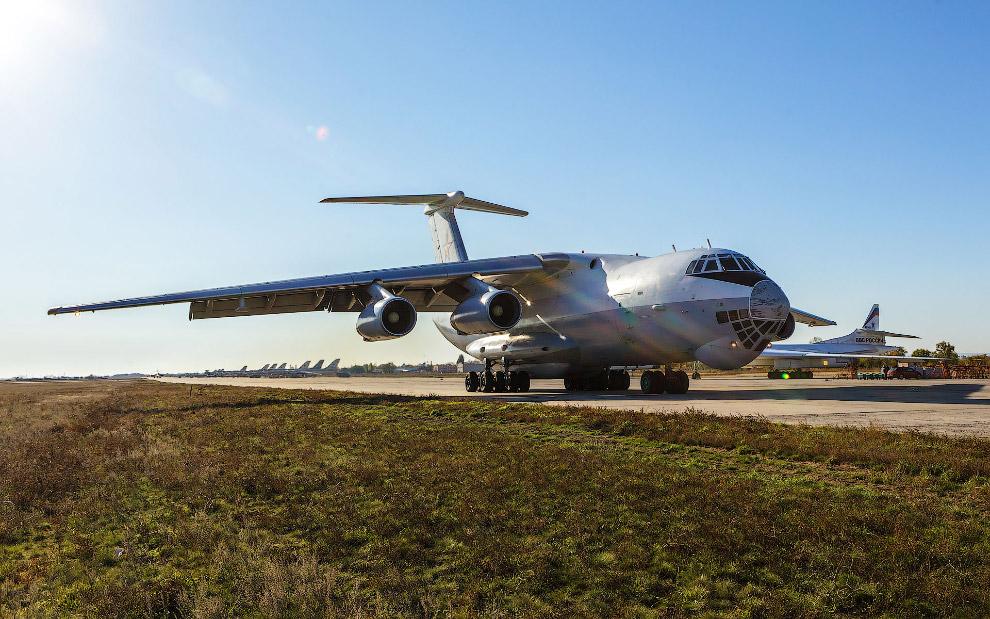 Ил-78М