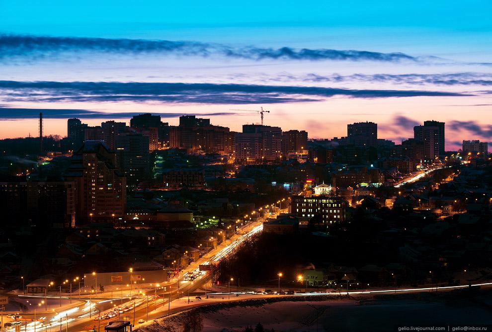 Сочинская улица