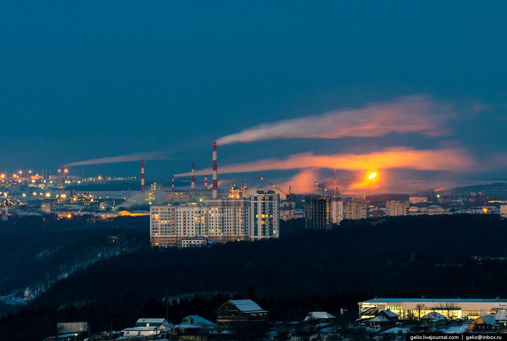 Башнефть-УНПЗ на горизонте