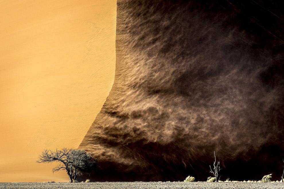 Национальный парк Намиб-Науклюфт