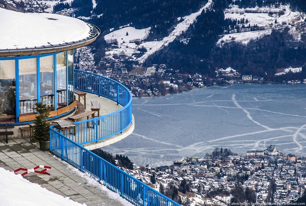 Schmitten — Zell am See