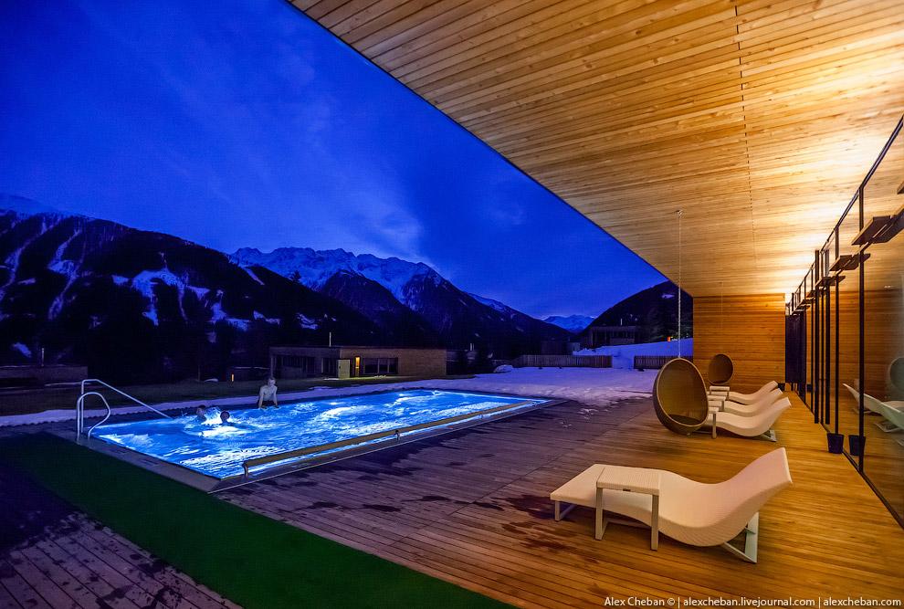 Gradonna****s mountain resort châlets & hotel