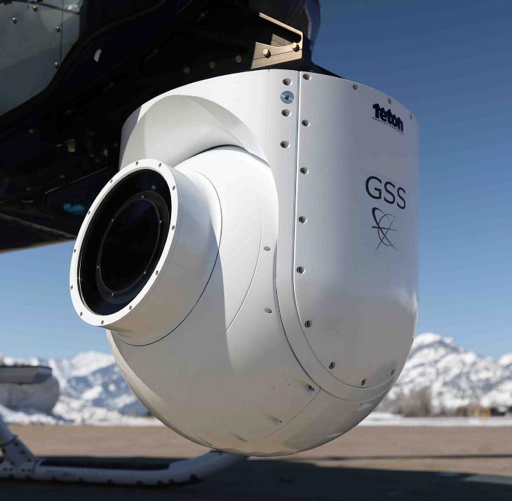 GSS C520