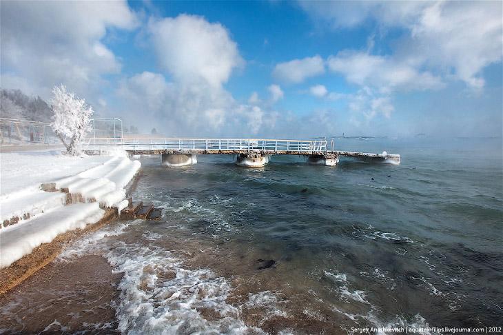 Крым без политики