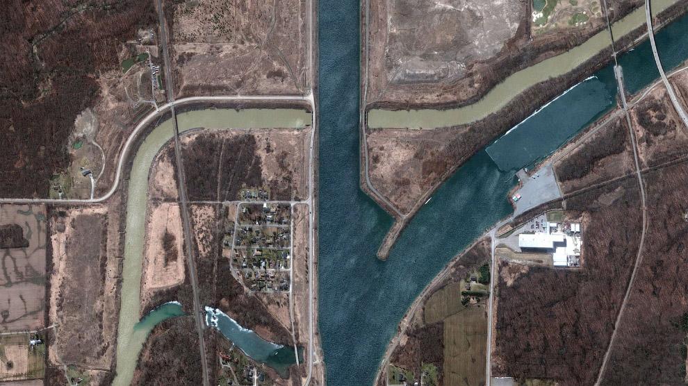 Уэллендский канал
