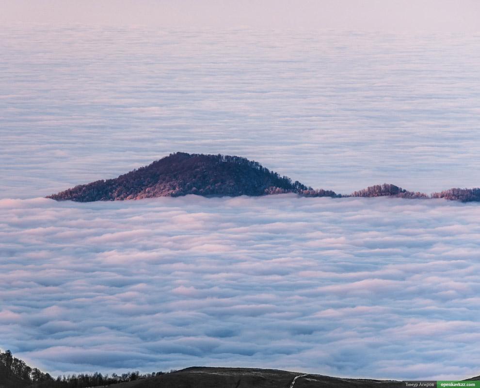гора Эртин-Корт