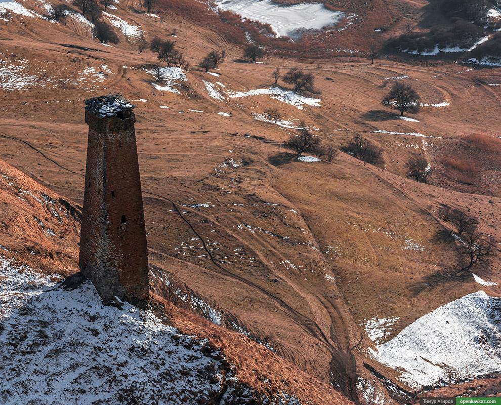 Хаскалинская боевая башня