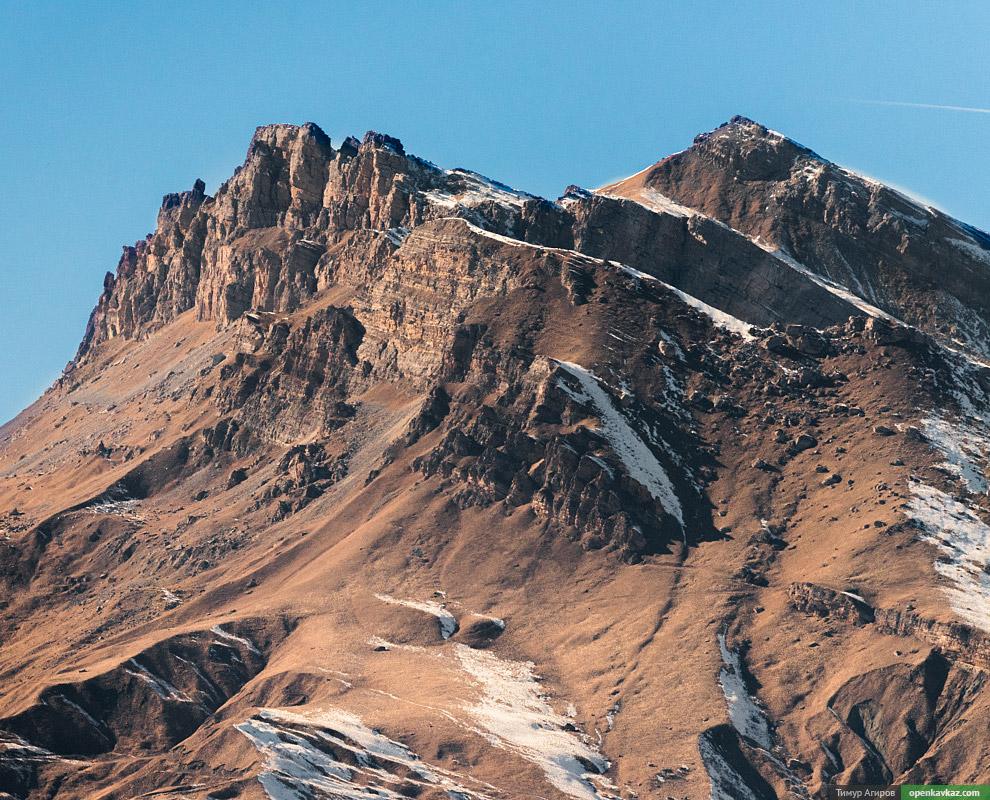 гора Хахалги