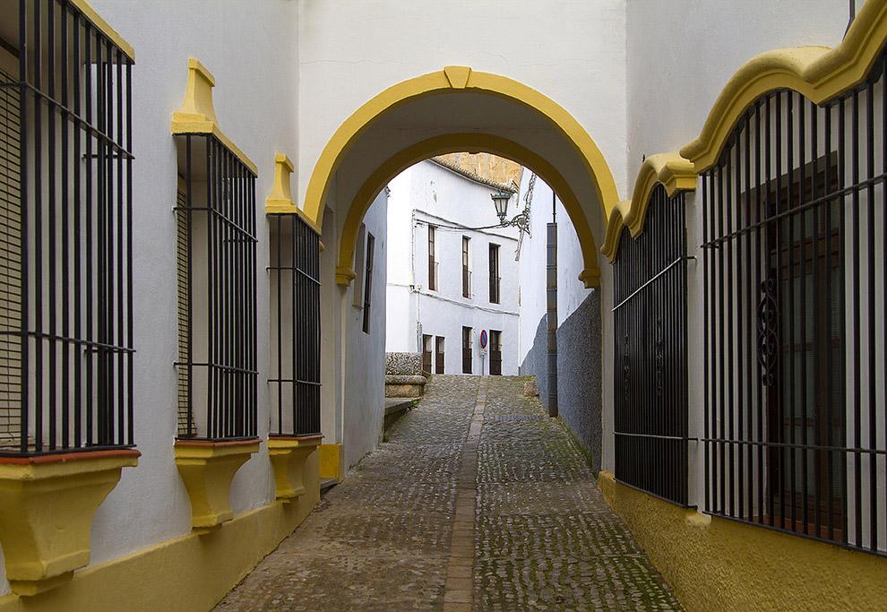 Ронда, Испания