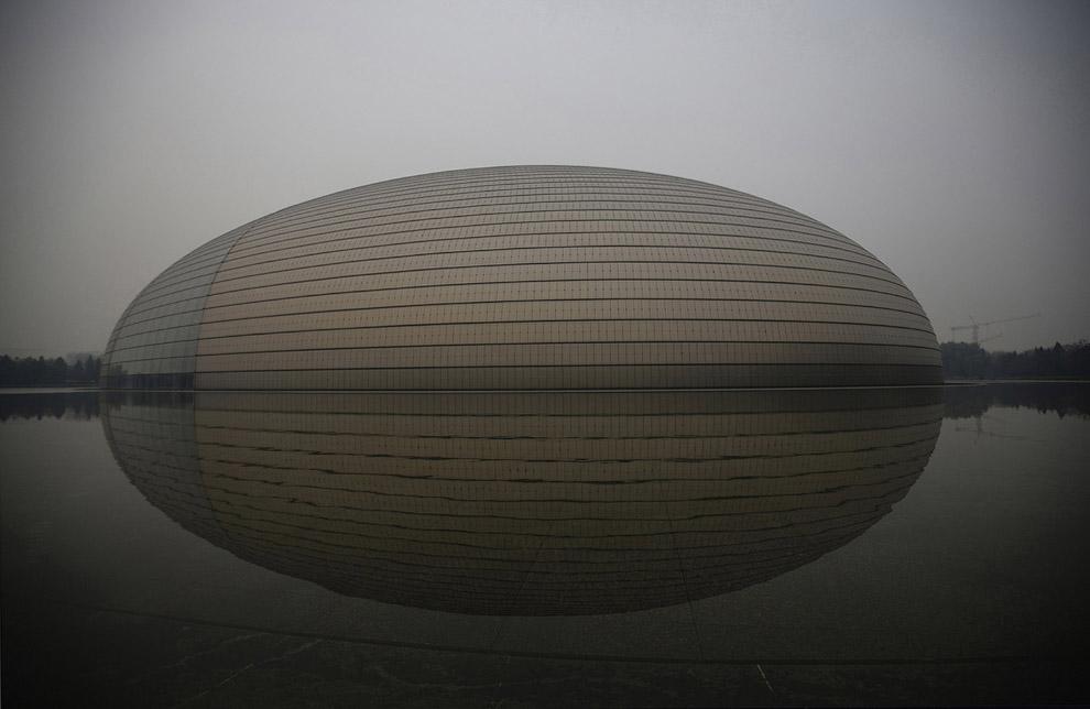Национальный центр исполнительских искусств