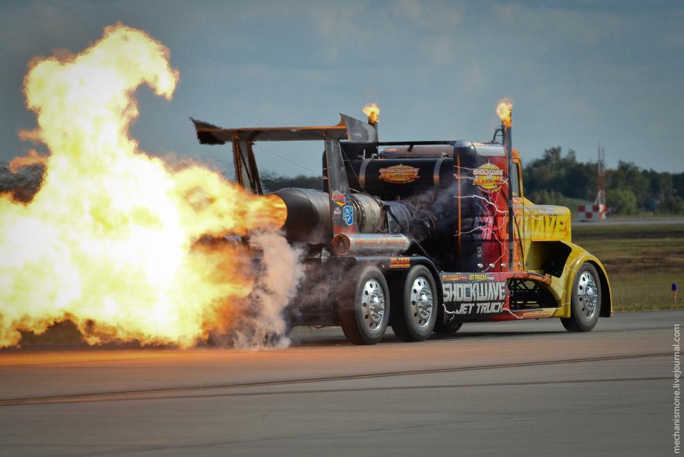 ShockWave Flash Fire