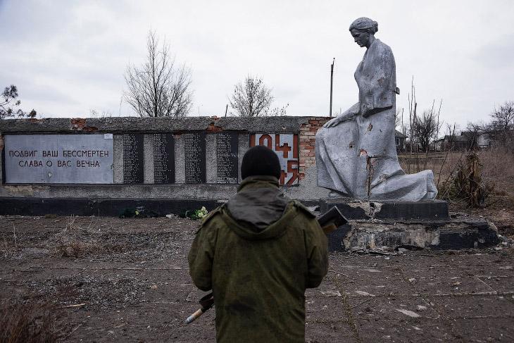 Украинские хроники