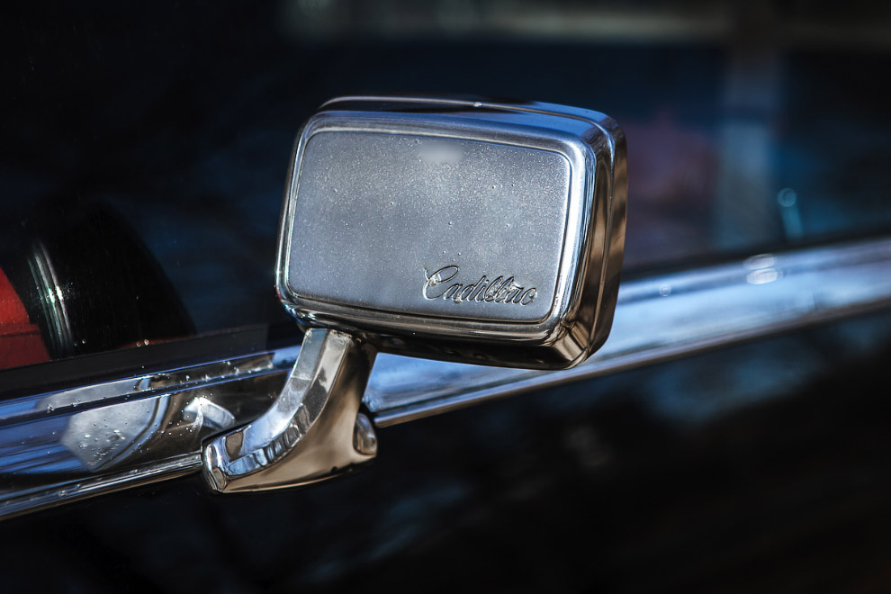 Cadillac Eldorado 1984