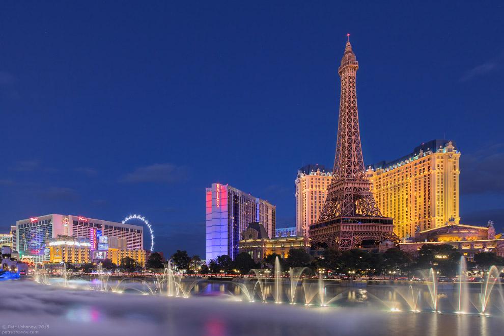 Отель Париж