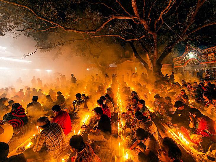 Фестиваль в Бангладеше