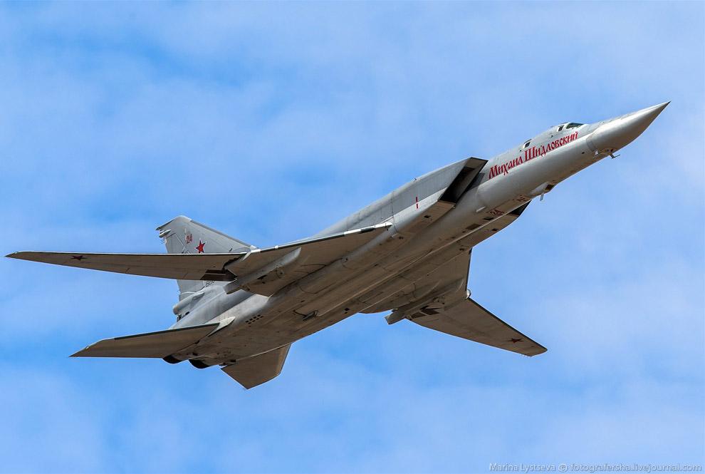Ту-22М3 RF-94154