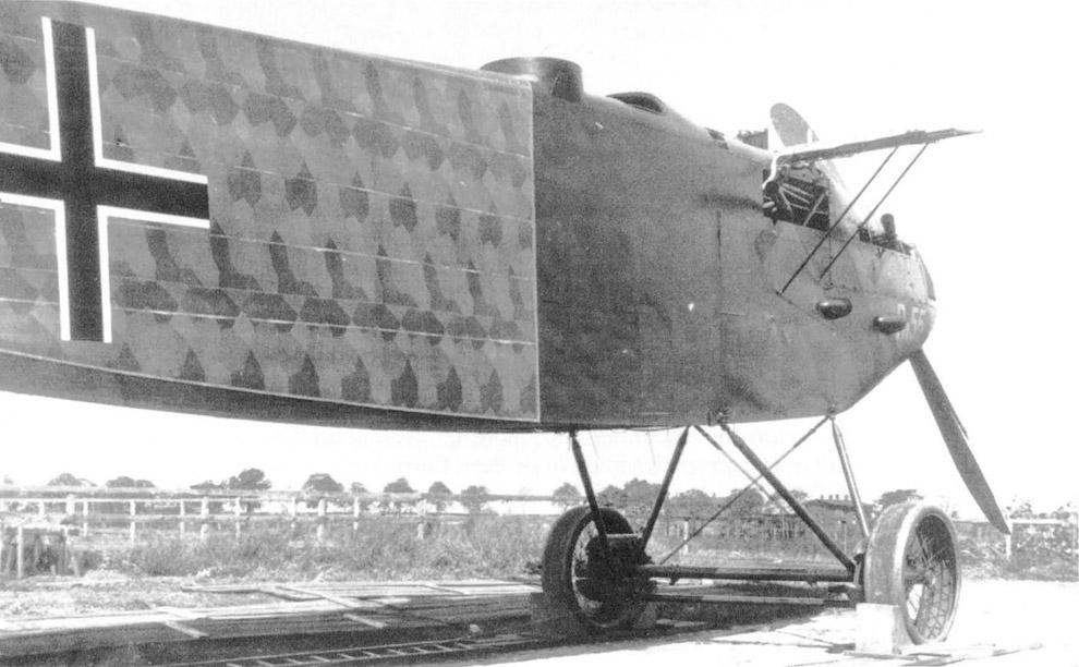 Linke-Hofmann R.II