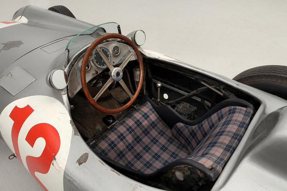 1954 Mercedes W196