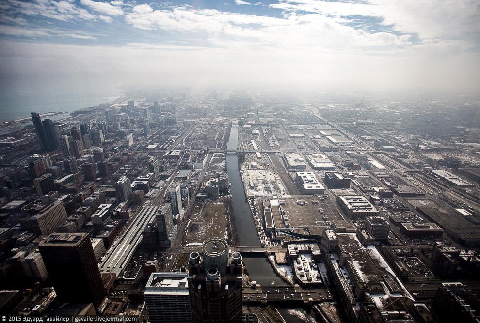 Главная высота Чикаго