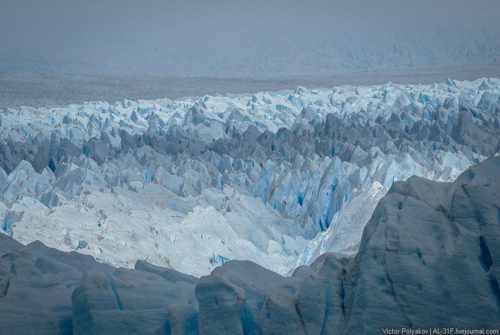 Льодовик Періто-Морено