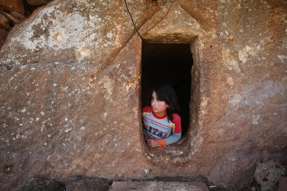 Подземная гробница
