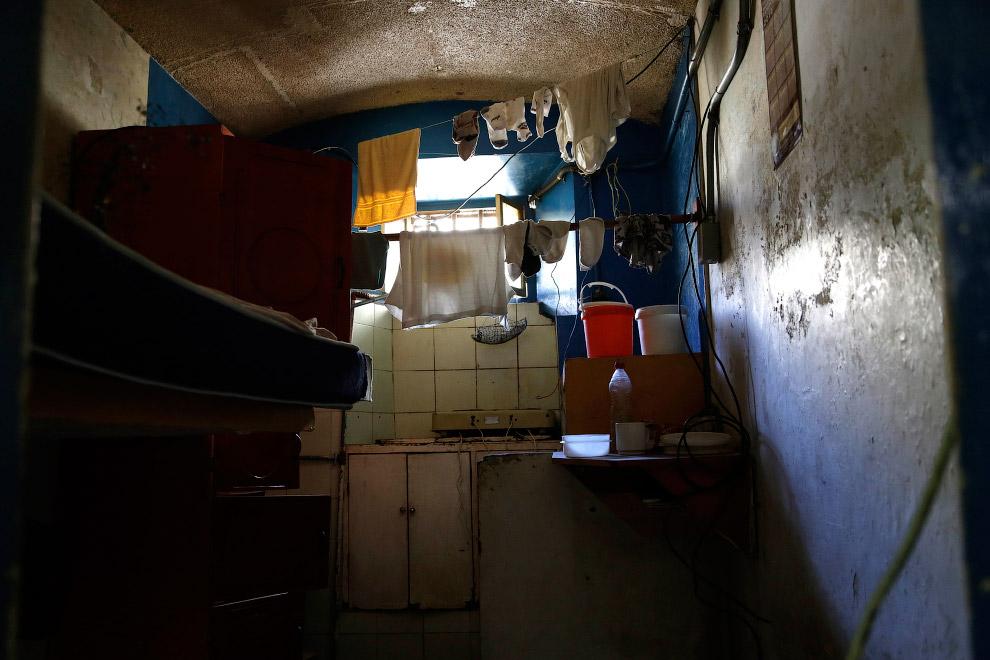 Экскурсия в легендарную тюрьму «Гарсиа Морено»