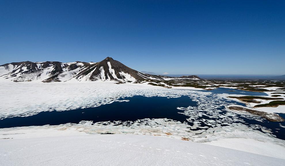 Озеро Камбальное