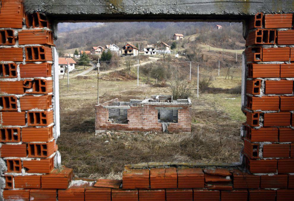 Последствия Боснийской войны 1992 — 1995 годовПоследствия Боснийской войны 1992 — 1995 годов