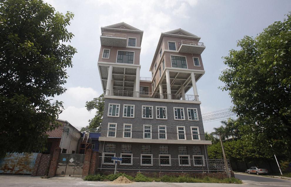 в місті Дунгуань, провінція Гуандун, 10 вересня 2013