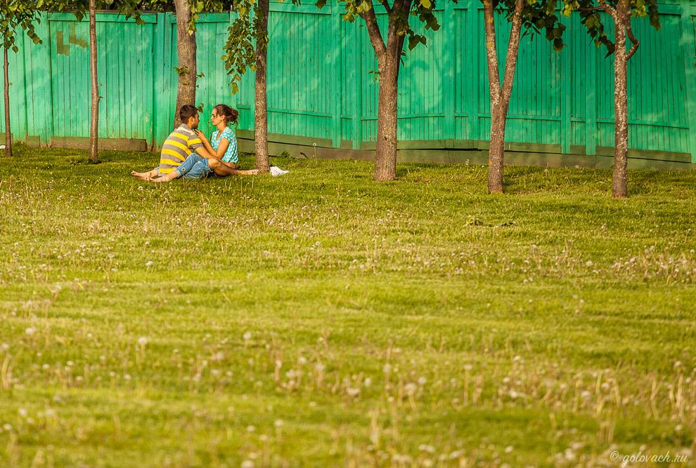 Коломна находится в центре европейской части России, на просторах Москворецко-Окской равнины