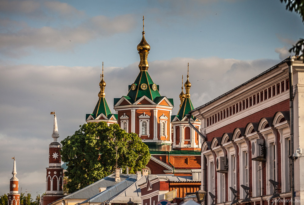 город россии коломна знакомства