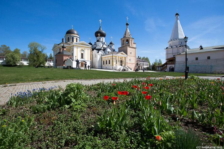 Продолжаем знакомиться с городами России, большими и маленькими