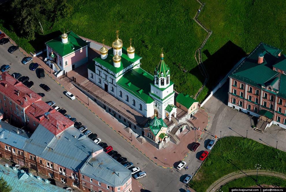 Церковь Св. Иоанна Предтечи
