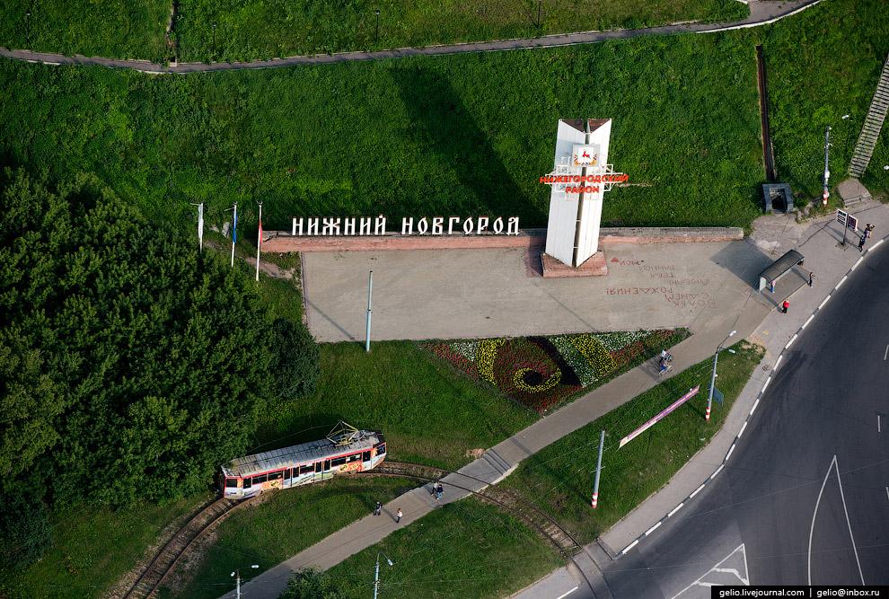 Трамвайное кольцо «Улица Рождественская»