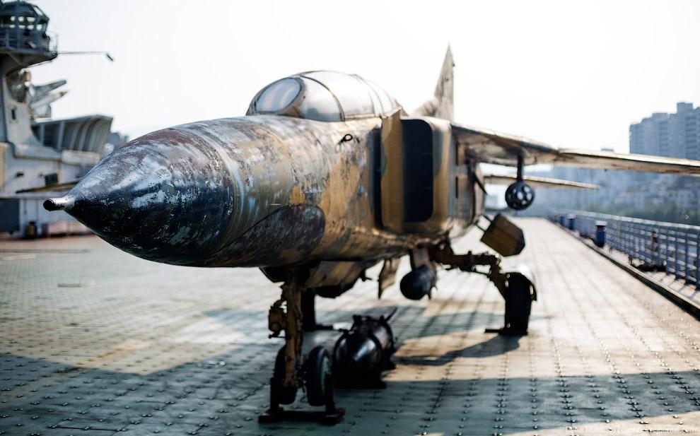 МиГ-23.