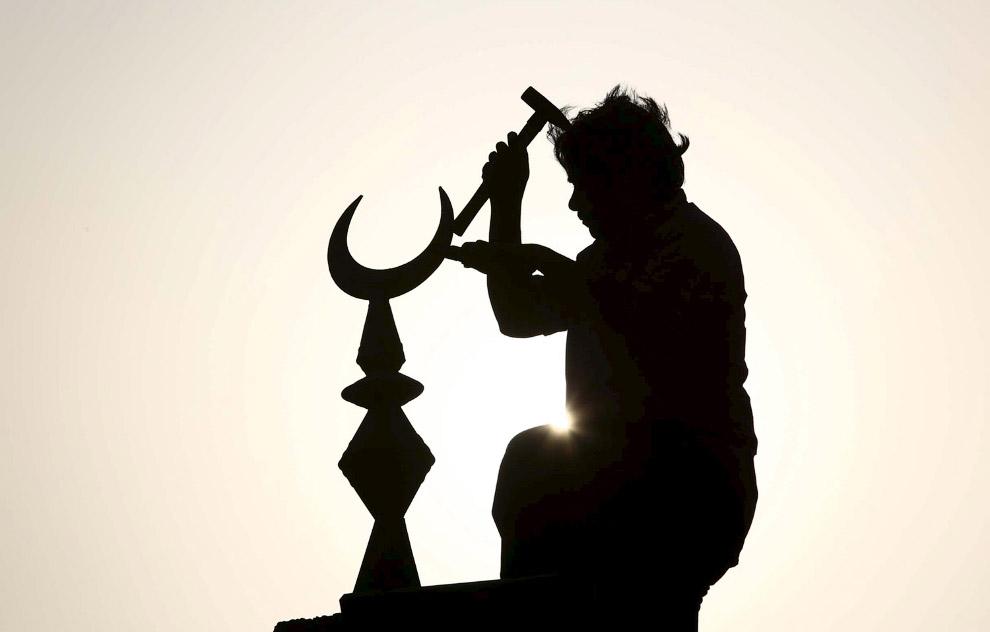 Священный месяц Рамадан 2015